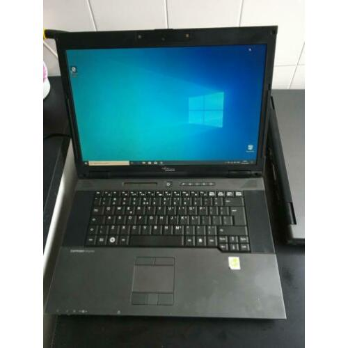 Fujitsu Siemens d9510 4 GB DDR3 (max 8GB) Windows 7 of 10
