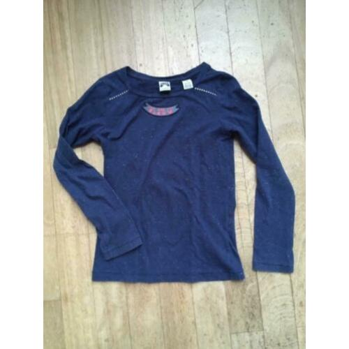 hele zachte Scotch R'belle long sleeve mt 128