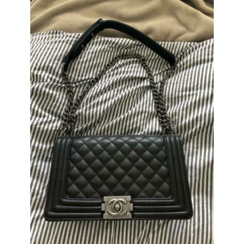 Chanell crossbody tas