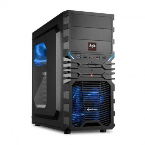 game pc i5 4gb 500 gb 3gb videokaart windows 10
