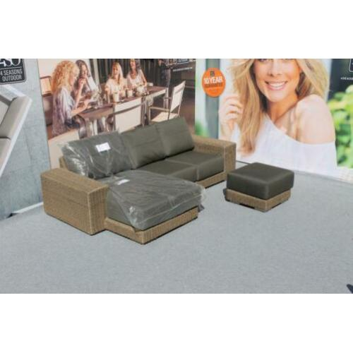 Loungeset Kingston van 4 seasons outdoor